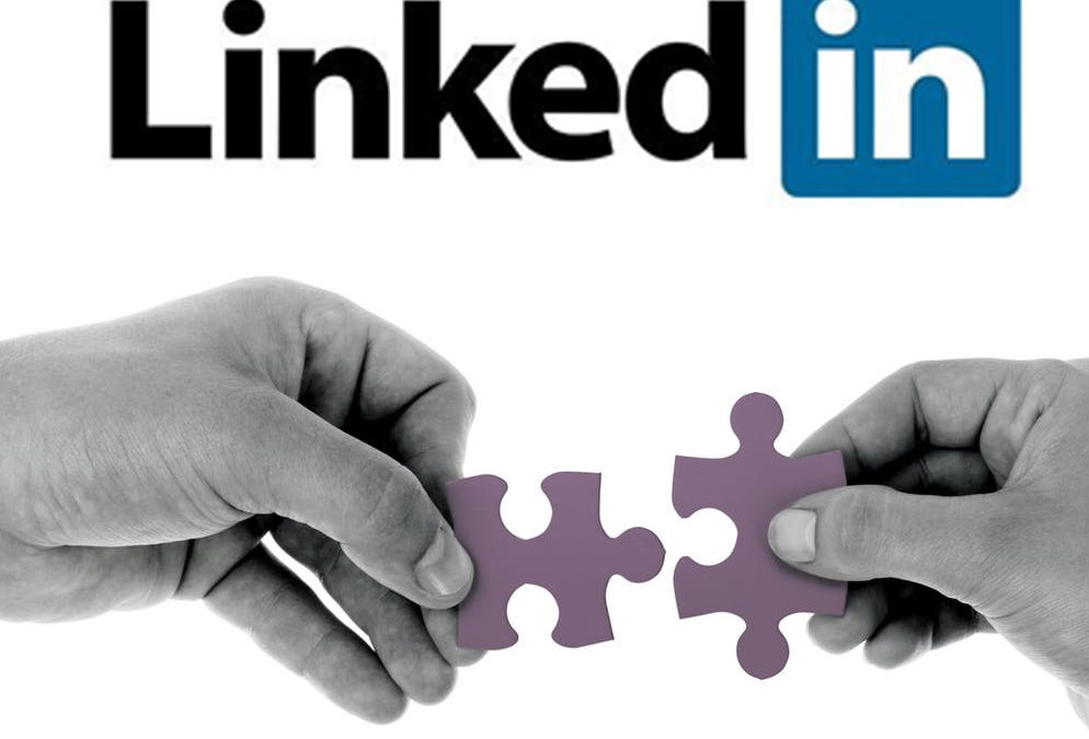 Linkedin: Making Personalised Connections